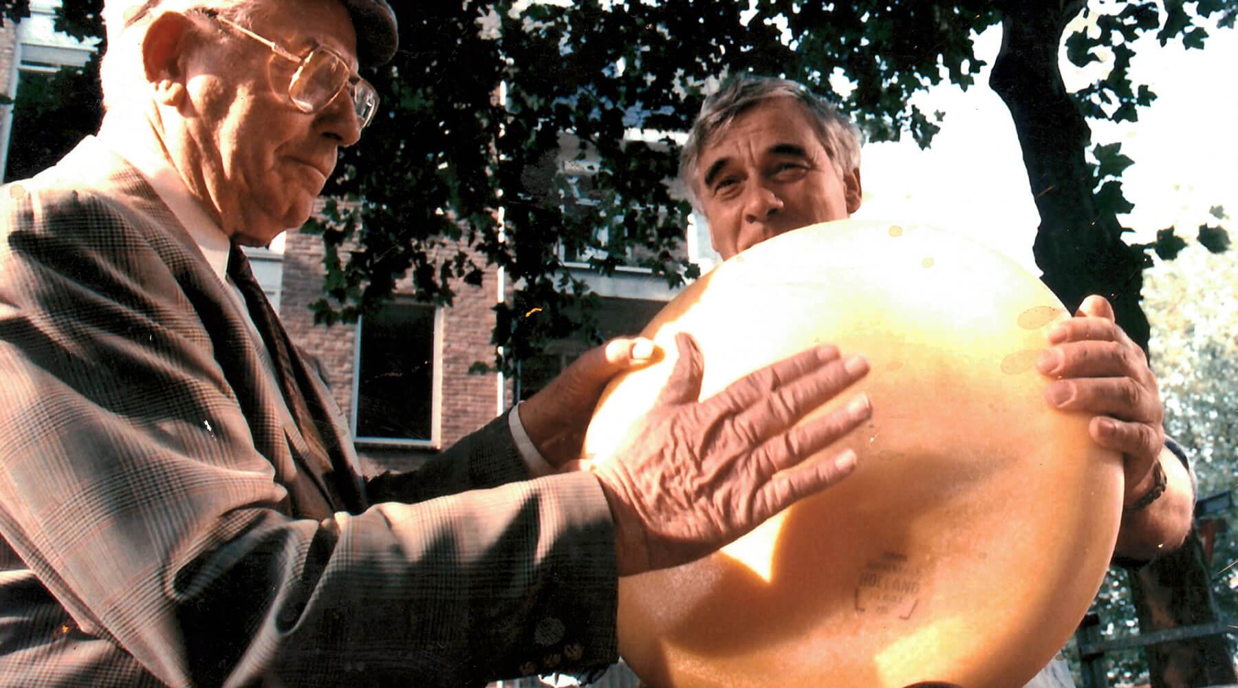 MAAZ Cheese Zijerveld historie