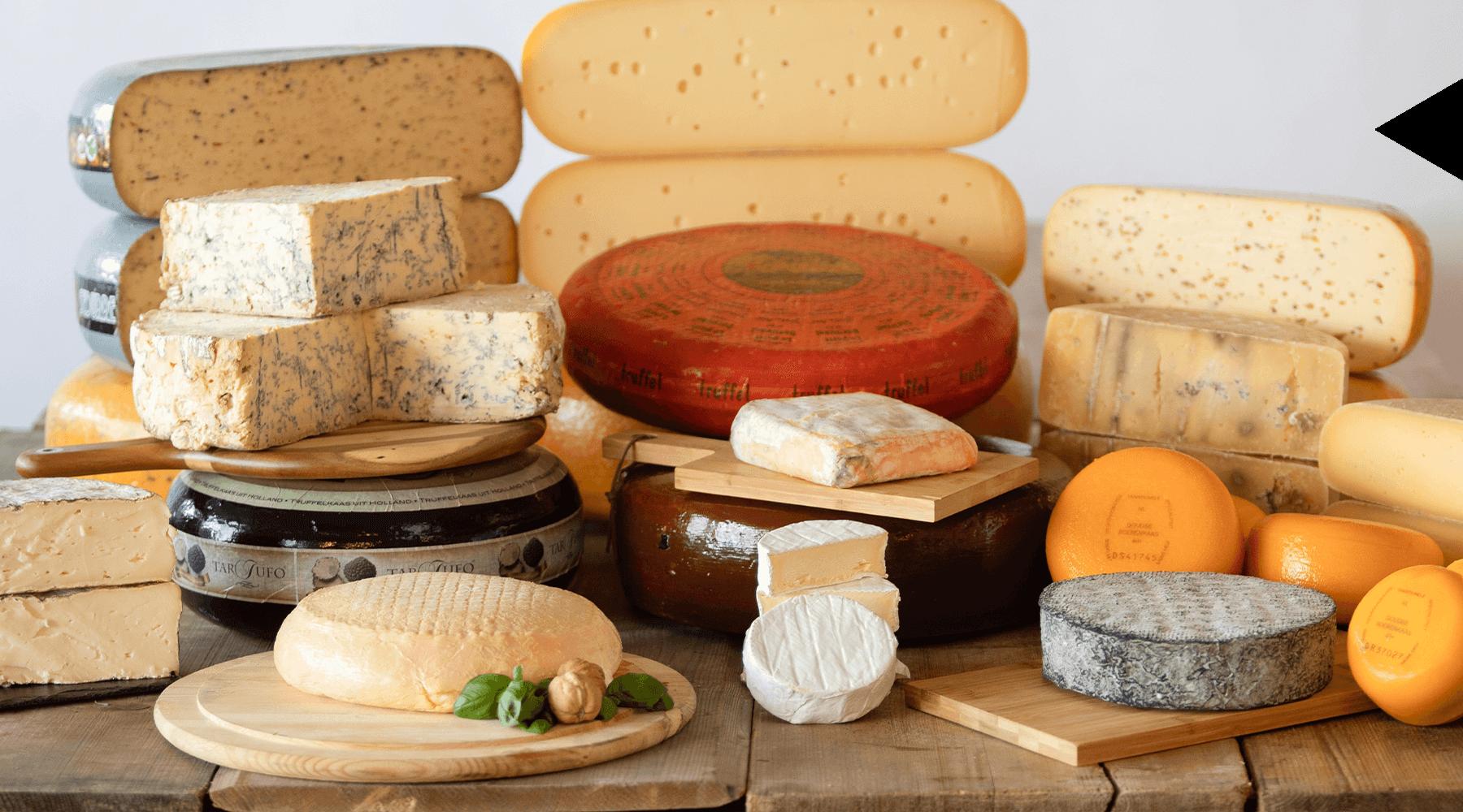 MAAZ Cheese boerenkaas streekkaas assortiment (2)