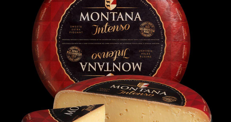 MAAZ Cheese Montana Intenso Kaas