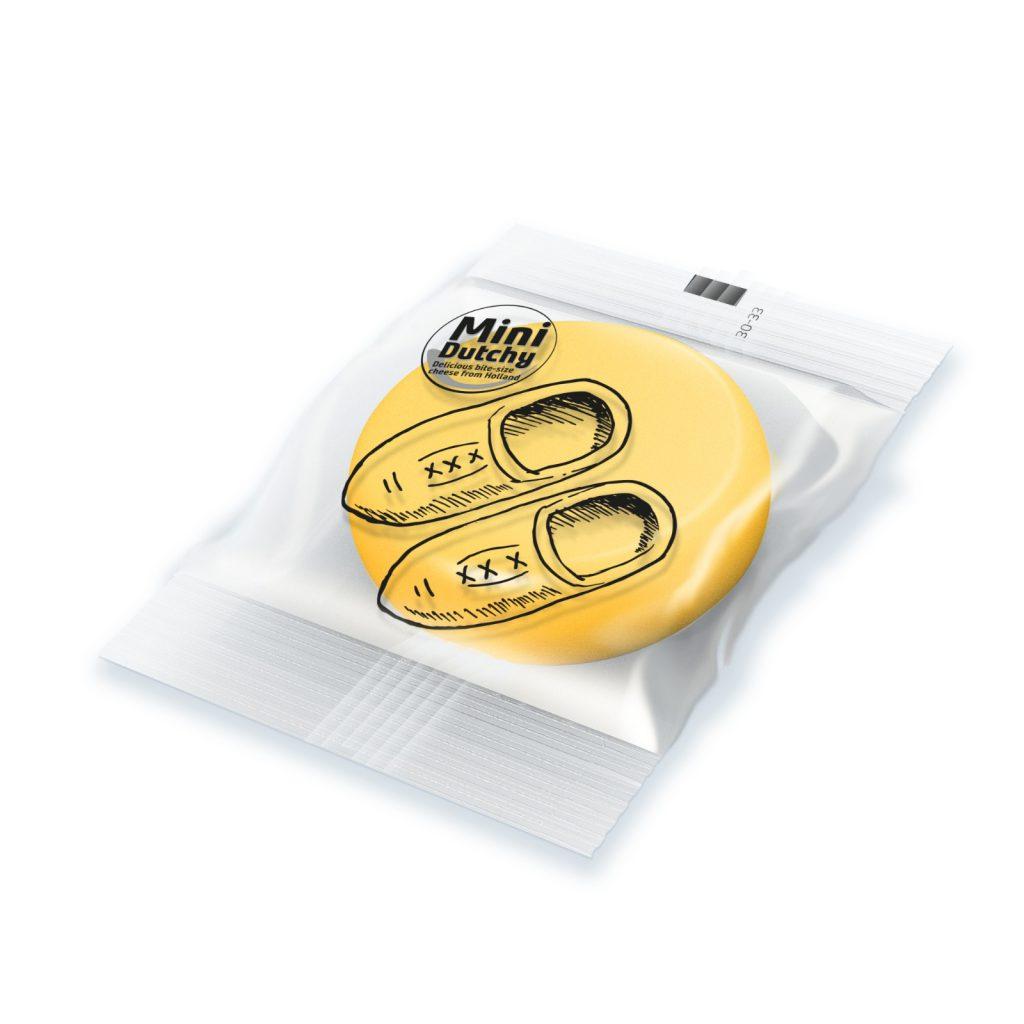 Mini Dutchy MAAZ Cheese