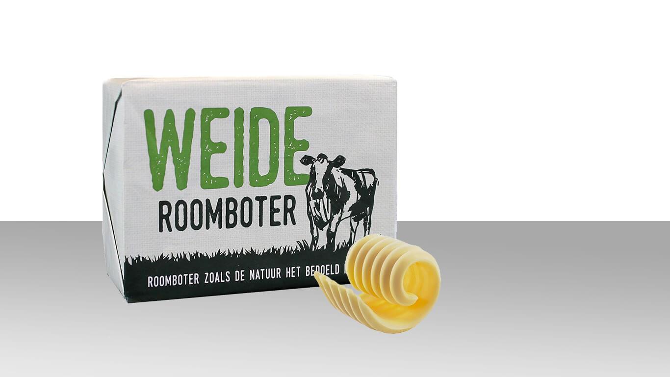 MAAZ Cheese & More Weideboter