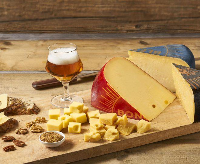 MAAZ Cheese - Kaas - Bonck van blesckens