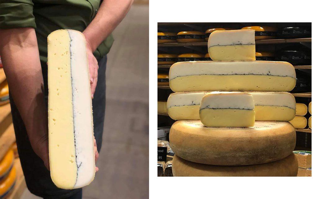 HolyCowGloriousGoat MAAZ Cheese Kaas
