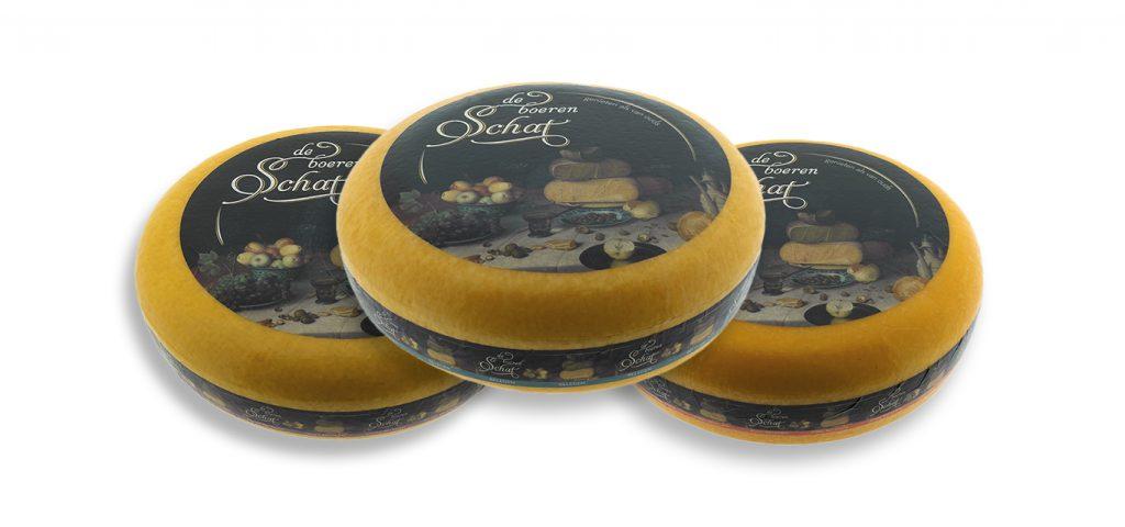 MAAZ cheese - de boerenschat - boerenkaas boerderijkaas